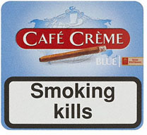 Henri Wintermans Cafe Creme Mild Blue (5 x 20 Cigars)