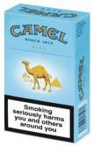 2 Cartons Camel Blue