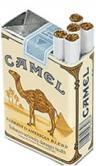 3 Cartons Camel Regular Non-Filter